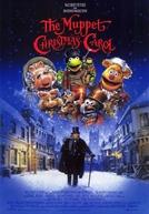 O Conto de Natal dos Muppets
