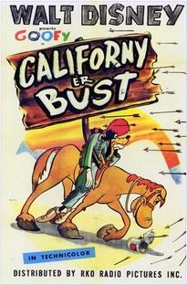 Rumo à Califórnia - Poster / Capa / Cartaz - Oficial 1