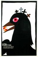 Cria Corvos (Cría Cuervos)