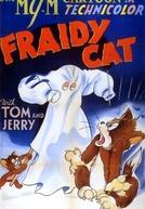 O Gato Medroso (Fraidy Cat)