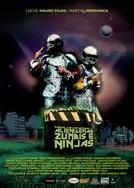 Manual Para Se Defender De Alienígenas, Zumbis e Ninjas (Manual Para Se Defender De Alienígenas, Zumbis e Ninjas)
