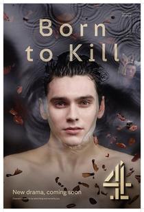 Born to Kill - Poster / Capa / Cartaz - Oficial 1