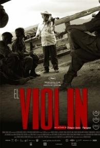 O Violino - Poster / Capa / Cartaz - Oficial 3