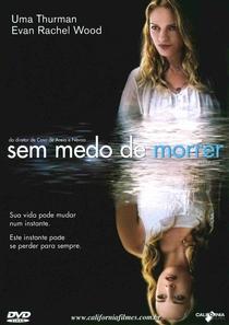 Sem Medo de Morrer - Poster / Capa / Cartaz - Oficial 4