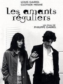 Amantes Constantes - Poster / Capa / Cartaz - Oficial 1