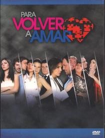 Para Voltar a Amar - Poster / Capa / Cartaz - Oficial 1
