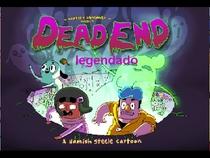Dead End - Poster / Capa / Cartaz - Oficial 1