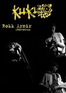 Kukl - Rokk Arnir 1986 (Kukl - Rokk Arnir 1986)