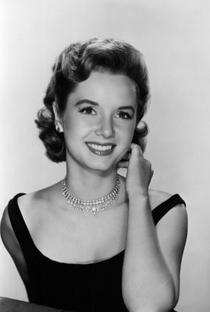 Debbie Reynolds - Poster / Capa / Cartaz - Oficial 1
