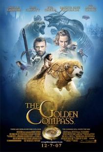 A Bússola de Ouro - Poster / Capa / Cartaz - Oficial 8