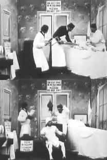 Chirurgie fin de siècle - Poster / Capa / Cartaz - Oficial 1