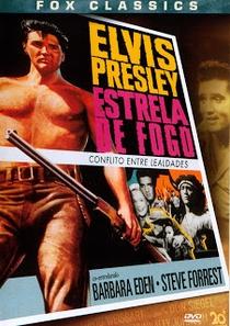 Estrela de Fogo - Poster / Capa / Cartaz - Oficial 9