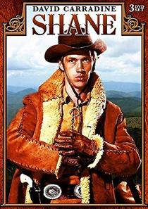 Shane  (1ª Temporada) - Poster / Capa / Cartaz - Oficial 2