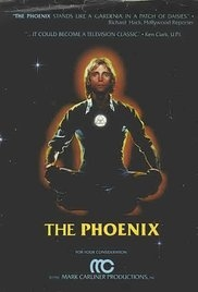 O Poder de Phoenix - Poster / Capa / Cartaz - Oficial 1