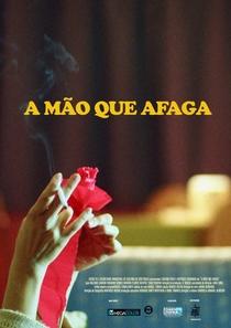 A mão que afaga - Poster / Capa / Cartaz - Oficial 1