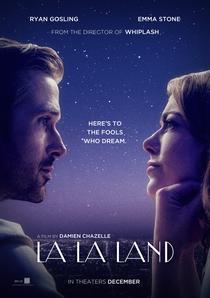 La La Land: Cantando Estações - Poster / Capa / Cartaz - Oficial 20