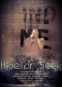Find Me - Poster / Capa / Cartaz - Oficial 1
