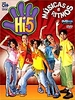 Hi-5: Músicas e Ritmos