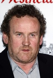 Colm Meaney - Poster / Capa / Cartaz - Oficial 1