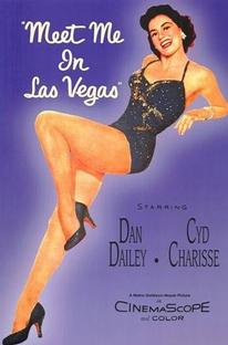 Viva Las Vegas - Poster / Capa / Cartaz - Oficial 1