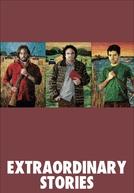 Histórias Extraordinárias (Historias Extraordinarias)