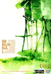 Imburnal - Poster / Capa / Cartaz - Oficial 1
