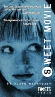 Sweet Movie - Poster / Capa / Cartaz - Oficial 3