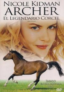 Archer - O Corcel Lendário - Poster / Capa / Cartaz - Oficial 1