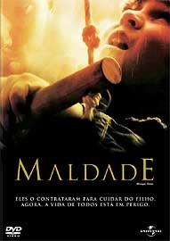 Maldade - Poster / Capa / Cartaz - Oficial 1