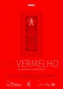 No Vermelho - Poster / Capa / Cartaz - Oficial 1