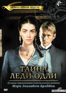 Lady Audley's Secret - Poster / Capa / Cartaz - Oficial 3