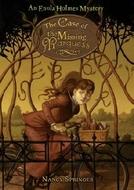 The Enola Holmes Mysteries (The Enola Holmes Mysteries)