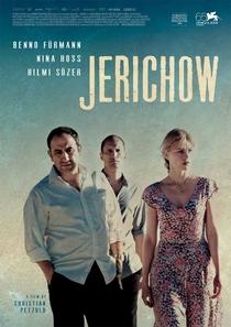 Jericó - Poster / Capa / Cartaz - Oficial 2