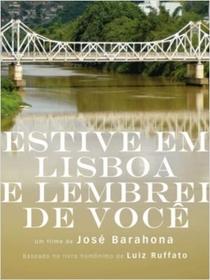 Estive em Lisboa e Lembrei de Você - Poster / Capa / Cartaz - Oficial 2