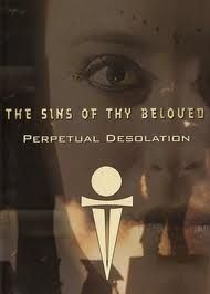 The Sins Of Thy Beloved - Perpetual Desolation - Poster / Capa / Cartaz - Oficial 1
