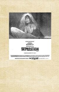 Separation - Poster / Capa / Cartaz - Oficial 2