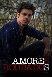 Amores Roubados - Poster / Capa / Cartaz - Oficial 3