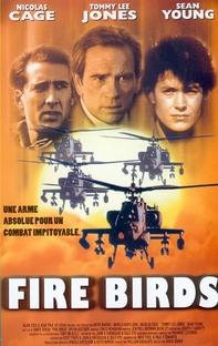 Apache – Helicópteros Invencíveis - Poster / Capa / Cartaz - Oficial 5