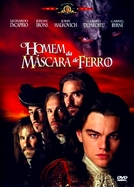 O Homem da Máscara de Ferro (The Man in the Iron Mask)