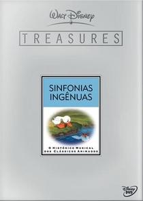 Disney Treasures - Sinfonias Ingênuas - Poster / Capa / Cartaz - Oficial 1