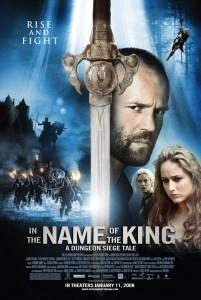 Em Nome do Rei - Poster / Capa / Cartaz - Oficial 3