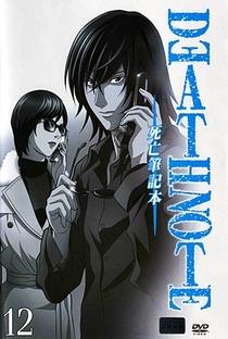 Death Note (2ª Temporada) - Poster / Capa / Cartaz - Oficial 19