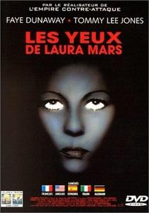 Os Olhos de Laura Mars - Poster / Capa / Cartaz - Oficial 11