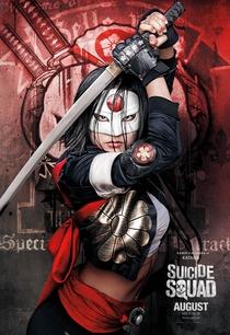 Esquadrão Suicida - Poster / Capa / Cartaz - Oficial 49