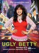 Ugly Betty (3ª Temporada) (Ugly Betty (Season 3))