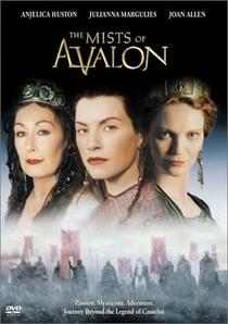 As Brumas de Avalon - Poster / Capa / Cartaz - Oficial 1