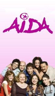 Aída - Poster / Capa / Cartaz - Oficial 2