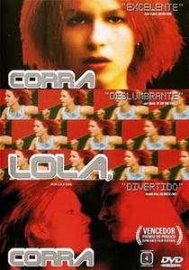 Corra, Lola, Corra - Poster / Capa / Cartaz - Oficial 11