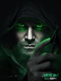 Arrow (5ª Temporada) - Poster / Capa / Cartaz - Oficial 2