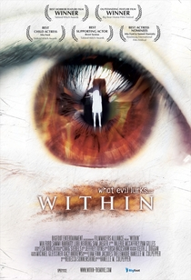 Within - Poster / Capa / Cartaz - Oficial 1